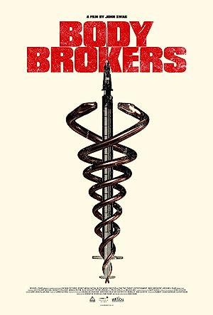Body Brokers Subtitle Indonesia
