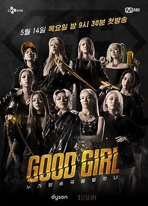 Good Girl Subtitle Indonesia