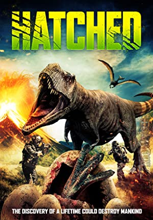 Hatched Subtitle Indonesia