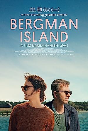 Bergman Island Subtitle Indonesia