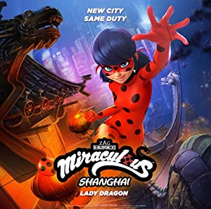 Miraculous World: Shanghai - The Legend  Subtitle Indonesia