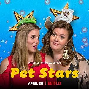 Pet Stars - First Season Subtitle Indonesia