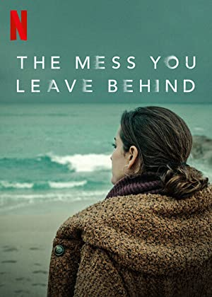 The Mess You Leave Behind Subtitle Indonesia