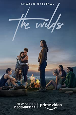 The Wilds - First Season Subtitle Indonesia