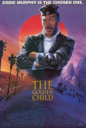 The Golden Child Subtitle Indonesia