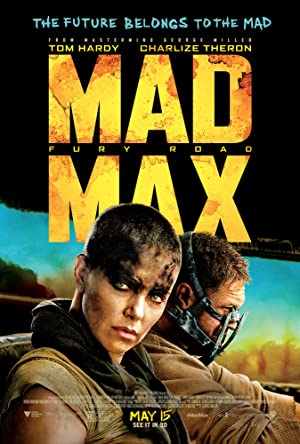 Mad Max: Fury Road Subtitle Indonesia