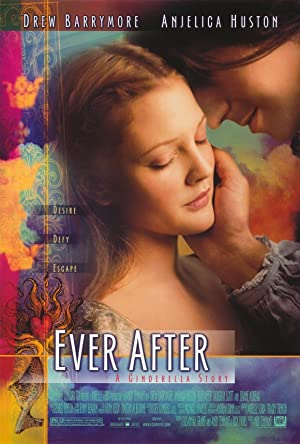 Ever After: A Cinderella Story Subtitle Indonesia