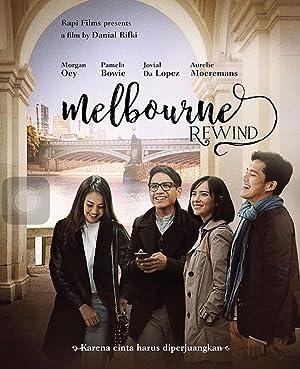 Melbourne Rewind Subtitle Indonesia