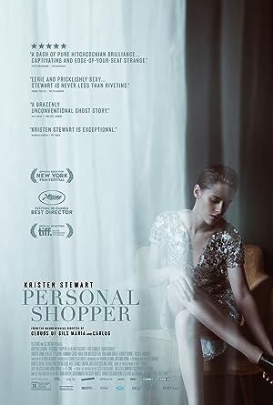 Personal Shopper Subtitle Indonesia