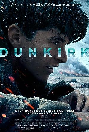 Dunkirk Subtitle Indonesia