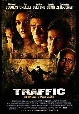Traffic Subtitle Indonesia