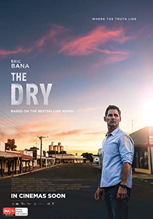 The Dry Subtitle Indonesia
