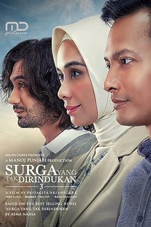Surga Yang Tak Dirindukan 3 Subtitle Indonesia
