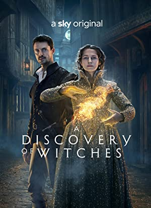 A Discovery of Witches - Second Season Subtitle Indonesia