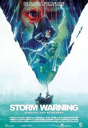 Storm Warning Subtitle Indonesia