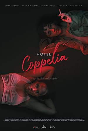 Hotel Coppelia Subtitle Indonesia