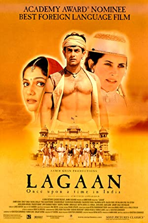 Lagaan: Once Upon A Time In India Subtitle Indonesia