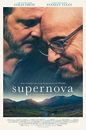 Supernova Subtitle Indonesia