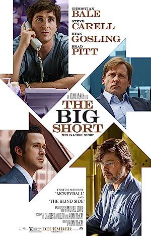 The Big Short Subtitle Indonesia