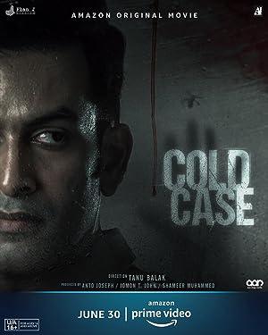 Cold Case Subtitle Indonesia
