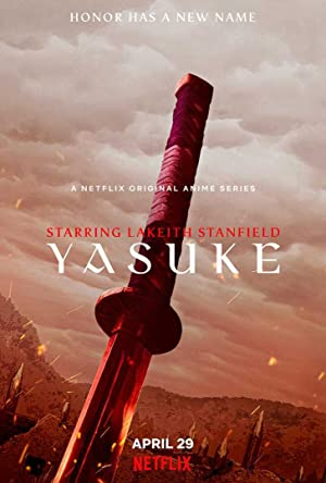 Yasuke - First Season Subtitle Indonesia