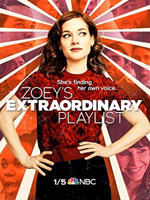 Zoey's Extraordinary Playlist - Firs Subtitle Indonesia