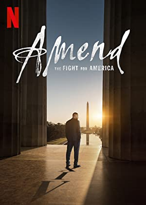 Amend: The Fight for America - First Sea Subtitle Indonesia