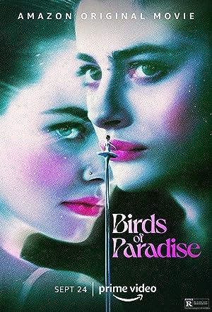 Birds of Paradise Subtitle Indonesia