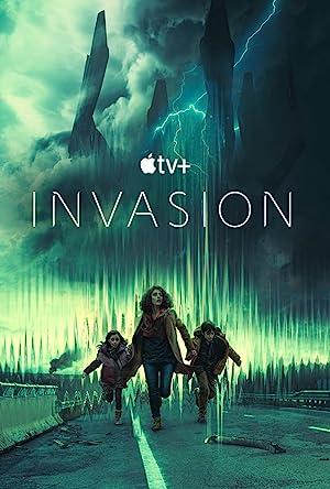 Invasion - First Season Subtitle Indonesia