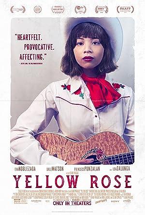 Yellow Rose Subtitle Indonesia