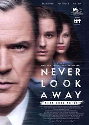 Never Look Away Subtitle Indonesia