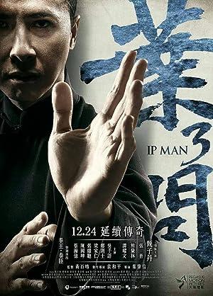 Ip Man 3 Subtitle Indonesia