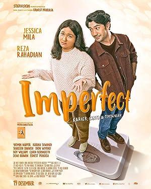 Imperfect: Karir, Cinta, & Timbangan Subtitle Indonesia