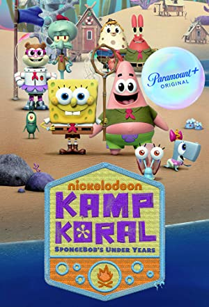 Kamp Koral: SpongeBob's Under Years  Subtitle Indonesia