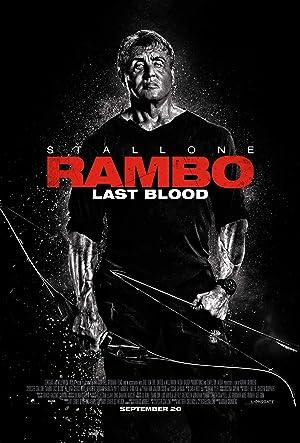 Rambo: Last Blood Subtitle Indonesia