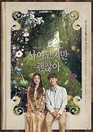 It's Okay to Not Be Okay Subtitle Indonesia