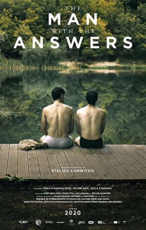 The Man with the Answers Subtitle Indonesia