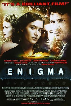 Enigma Subtitle Indonesia