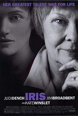 IRIS Subtitle Indonesia