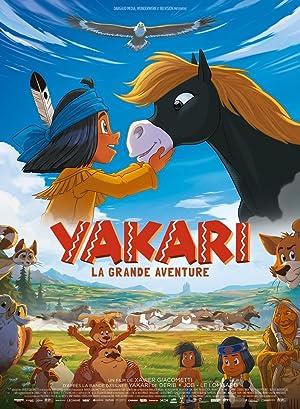 Yakari, a Spectacular Journey Subtitle Indonesia