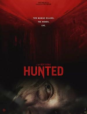Hunted Subtitle Indonesia