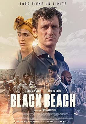 Black Beach Subtitle Indonesia
