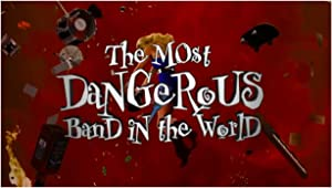 The Most Dangerous Band In The World: Th Subtitle Indonesia