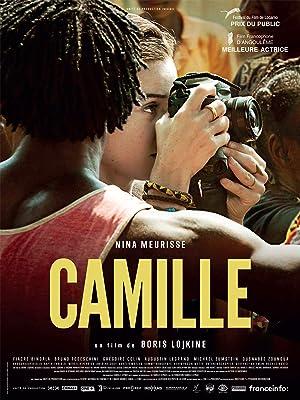 Camille Subtitle Indonesia