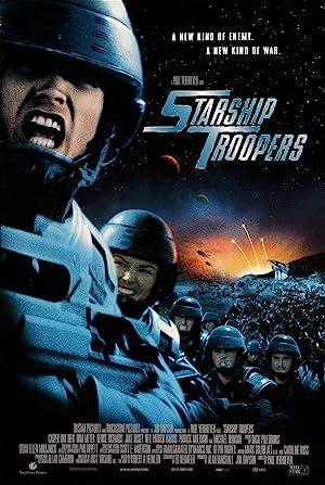 Starship Troopers Subtitle Indonesia
