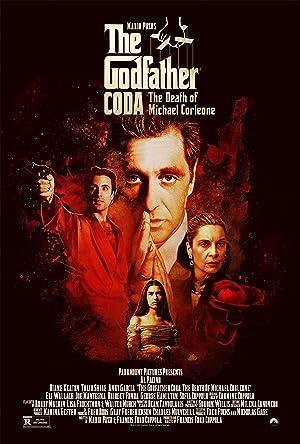 Mario Puzo's The Godfather Coda: The Subtitle Indonesia