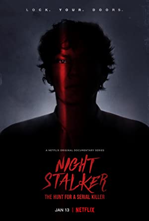 Night Stalker: The Hunt for a Serial Kil Subtitle Indonesia