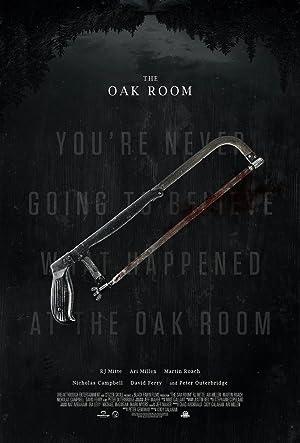 The Oak Room Subtitle Indonesia