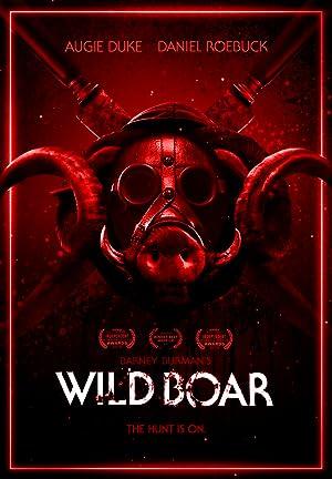 Wild Boar Subtitle Indonesia