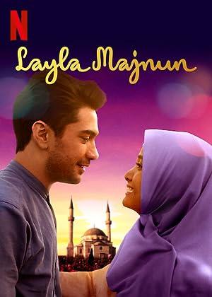Layla Majnun Subtitle Indonesia